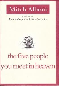 Five people heaven