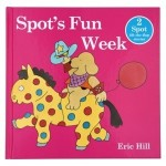 spots fun week