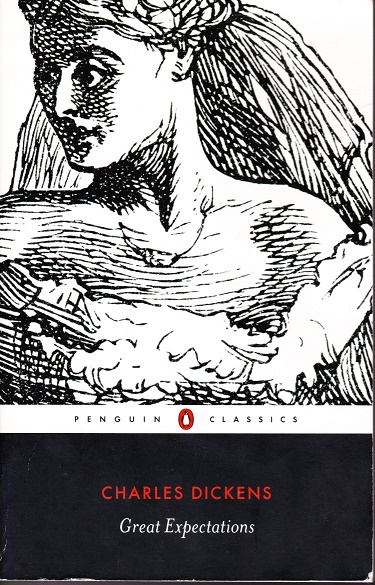 a comparison of the catcher in the rye by jd salinger and great expectations by charles dickens Book list ok, i can't resist  10 great expectations - charles dickens 11 little women - louisa m alcott  18 catcher in the rye - jd salinger.