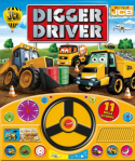 Digger Driver cover
