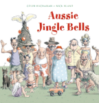 Aussie Jingle cover