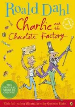 Charlie Choc