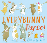 Every bunny cover