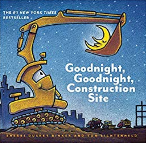 Goodnight cover